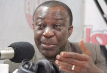Akoto Osei would've been a better Finance Minister – Adongo