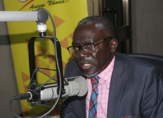 1D1F will not work if we don't manage counterfeit products in Ghana – Prof. Boateng