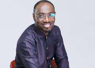 ICGC suspension really affected me - Rev. Josh Laryea