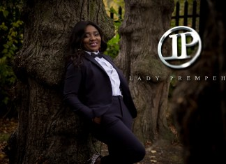I have never been afraid to be a game changer – Lady Prempeh
