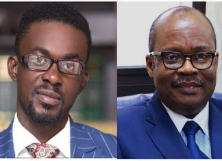 Menzgold boss apologises to Bank of Ghana