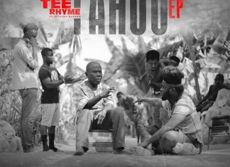 """Rapper Tee Rhyme set to release """"Tahoo EP"""" which is dedicated to his Dad"""