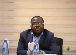 Former BOST MD to contest parliamentary seat?