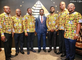 Menzgold not licensed for deposits, sanctions on the way – Bank of Ghana