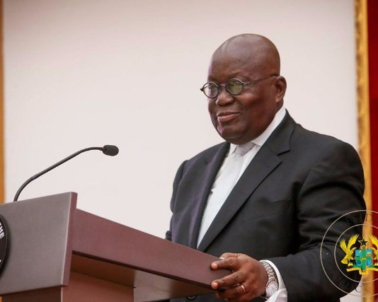 Ghana won't return to IMF after current programme – Akufo-Addo
