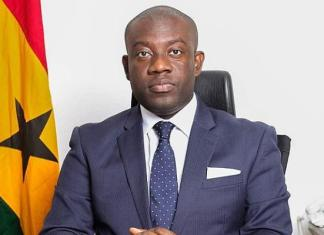 Ghana Gov't Will Not Bow To FIFA's Threat - Kojo Oppong Nkrumah