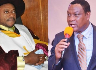 VIDEO: Sam Korankye Ankrah is a womaniser – Owusu Bempah alleges