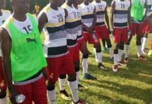 Starlets to face Ivory Coast in WAFU U17 semi-final