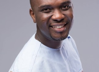 Joe Mettle wins souls for Christ at UK gospel festival