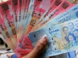 Cedi to depreciate at a slower pace this year – Standard Bank