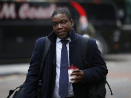 Deporting me to Ghana worse than being jailed in UK – Adoboli