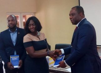GPHA Supports Gov't With 10000 Core Maths Revised Guide For SHS