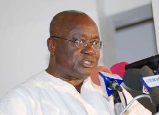 There's difficulty but we're not in a crisis – Akufo-Addo