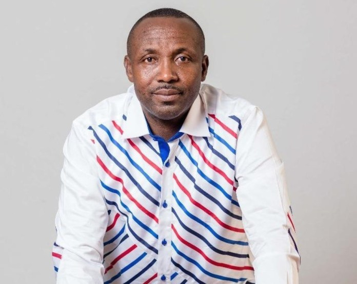 Rank and file of NPP against election of MMDCEs — John Boadu