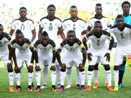 2019 AFCON Qualifier: Ghana awaits FIFA's decision on suspended Sierra Leone match