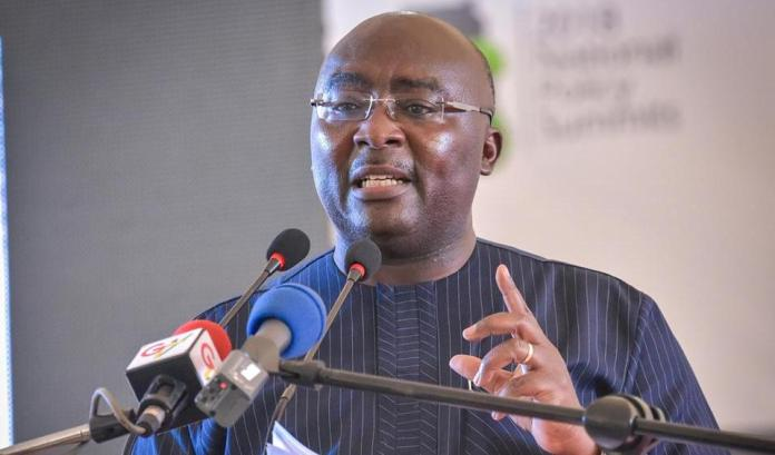 'Incompetent Mahama wants comeback to do more damage' – Bawumia
