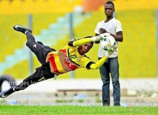 Annan vows to prove himself in Black Stars