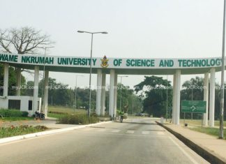 Parent angry with President, Napo over KNUST saga