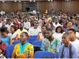 KNUST students triumph as authorities reverse four 'oppressive' policies