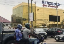 Menzgold to pay clients 15% principal November 9
