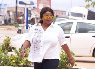 Expand Nsawam prison, we are ready to go – Mercy Asiedu tells GRA