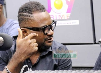 Zylofon official withholds R. Kelly, Teddy Riley collaboration from Stonebwoy – Mr Logic