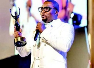 Frank Rajah breaks silence on AMAA 2018