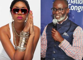 Your low judgment is just disappointing - Yvonne Nelson blasts Gabby Otchere-Darko