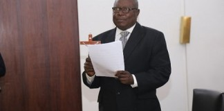 Martin Amidu likely to resign as Special Prosecutor - Report