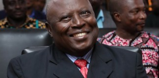 Martin Amidu must be prosecuted for deceit – A Plus