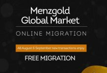 MENZGOLD GLOBAL MARKET: Ghana's Gold Hub Set To Launch An Online Global Market On November 5