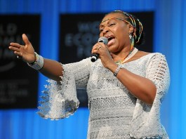 Stop asking sexual favours from female signees - Yvonne Chaka Chaka to artiste managers