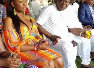 GMB 2011 winner Akua dumps millionaire husband CEO of Angel Group