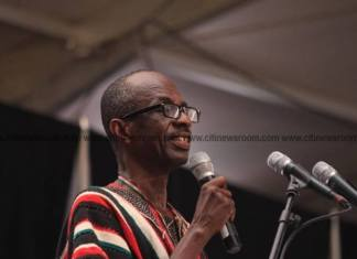 NDC decides: Asiedu Nketia cruises to victory