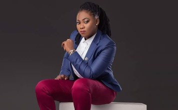 Ghanaian Gospel music fraternity is filled with hypocrites - Joyce Blessing
