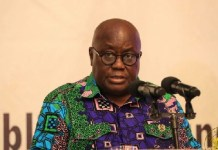 Blame Adenta accidents on 'decade of neglect' - Nana Addo