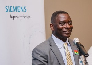 Siemens Ghana dragged to court