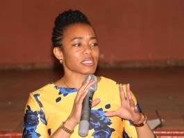 Dr Zanetor Rawlings calls for ethical leadership