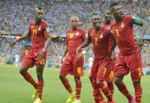 Ghana qualifies for 2019 AFCON after expulsion of Sierra Leone