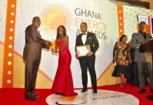 Karpowership Ghana wins strategic deal of the year