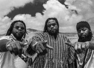 The entire Morgan Heritage Group will be performing first time in Ghana at Stonebwoy's Bhim Concert 2018