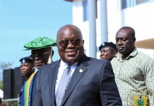 Ghana's international image restored – Akufo-Addo