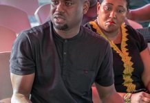 I never killed my 4-year-old daughter for rituals – Abeiku Santana breaks silence