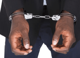 Fake Doctor busted at Anyinam