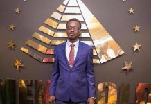 Menzgold CEO, Nana Appiah Mensah arrested in Dubai