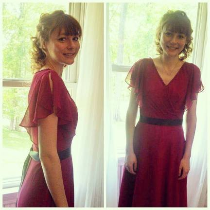 pic of dress