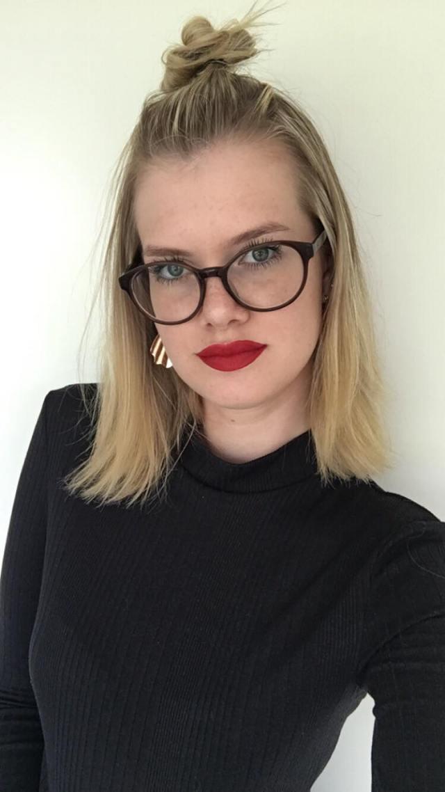 Anna Eriksen