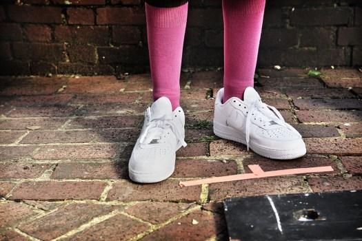 jazzy's socks