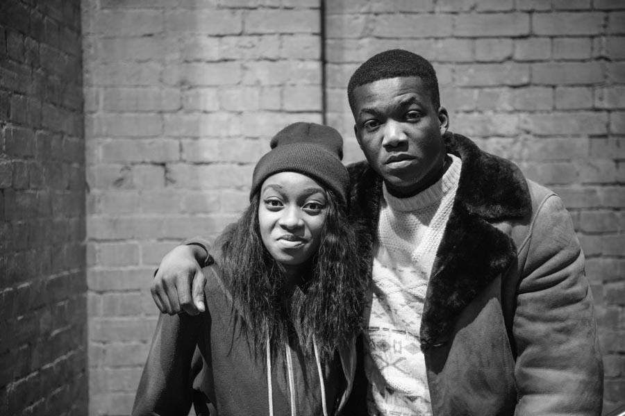 jacob banks little simz