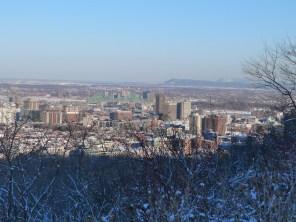 Mont Royal hiver 017